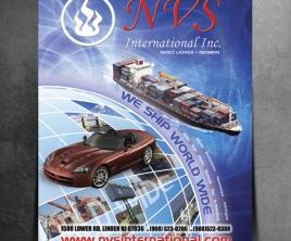 NVS International, Inc.