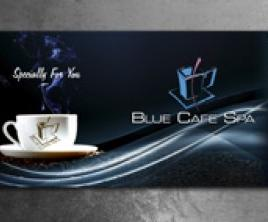 Blue Angel Cafe Spa