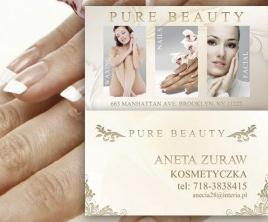 Pure Beauty Spa