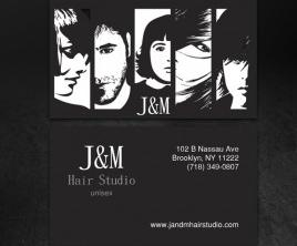 J&M Hair Studio