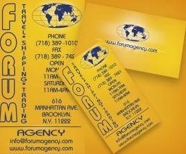 Forum Agency