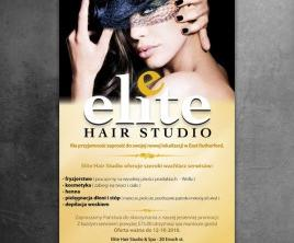 Elite Hair Studio & Spa