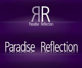 Paradise Reflection
