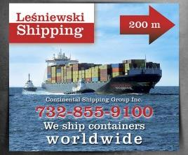 Lesniewski Shipping, Inc.