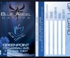 Blue Angel Day Spa
