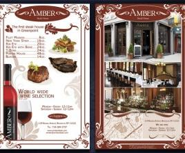 Amber Steak House