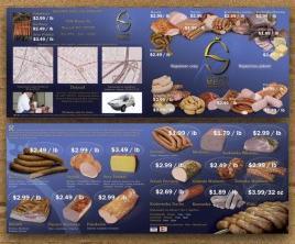 Sobieski Meat Provisions 2