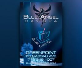 Blue Angel Day Spa 2