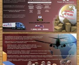Tri- Fold Brochure