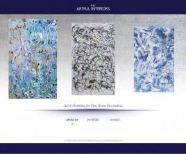 The Artfull Website