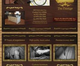 Tri- Fold Brochure 11 x 8,5